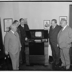 First Cable Television